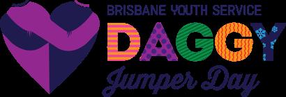 Daggy Jumper Logo